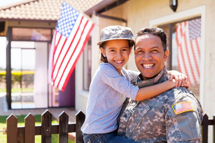 Financial Basics for Service Members