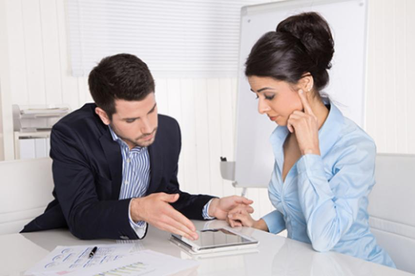 If Your Spouse-to-be Has Serious Debt Problems