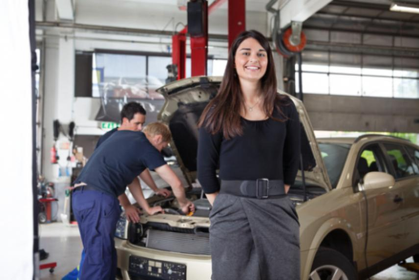 Extended Warranties & Service Contracts