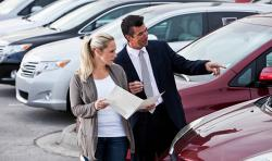 Gas Mileage Savings with a Fuel Efficient Vehicle