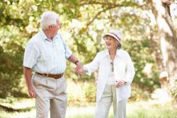What's at the top of your retirement 'to-do' list?